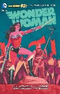 Wonder Woman, Volume 6