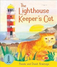 Lighthouse Keeper's Cat