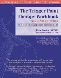 Trigger Point Therapy Workbook