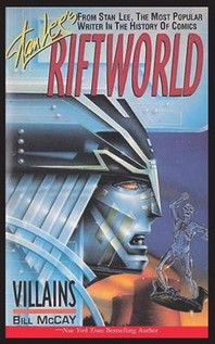 Stan Lee's Riftworld
