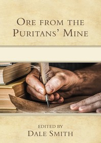 Ore from the Puritans' Mine