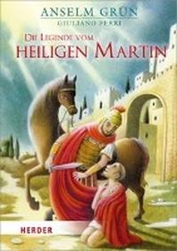 Die Legende vom heiligen Martin. Mini