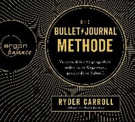 Die Bullet-Journal-Methode