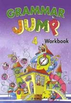 GRAMMAR JUMP. 4(WORKBOOK)