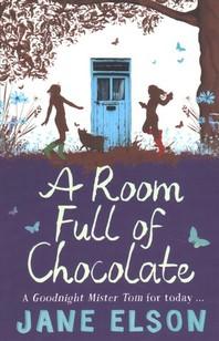 Room Full of Chocolate