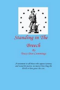 Standing In The Breech