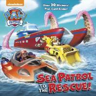 Sea Patrol to the Rescue! (Paw Patrol)