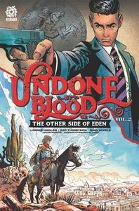 Undone by Blood Vol. 2