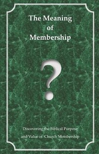 The Meaning of Membership