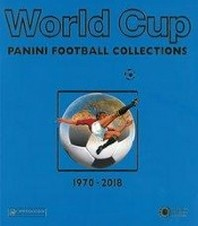 World Cup Panini Fussballsticker 1970 bis 2018
