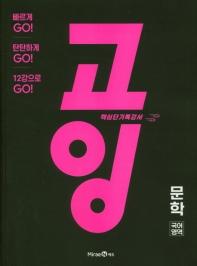 고잉 고등 국어영역 문학(2021)