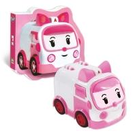 로보카폴리 장난감 그림책: 엠버(자동차완구 포함)
