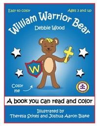 William Warrior Bear