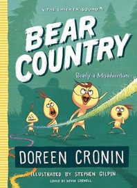 Bear Country, Volume 6