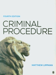 Criminal Procedure(Paperback), 4/E(Paperback)