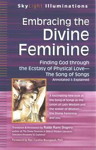 Embracing the Divine Feminine