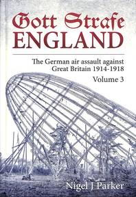 Gott Strafe England. Volume 3