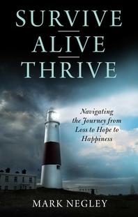 Survive - Alive - Thrive