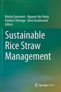 Sustainable Rice Straw Management