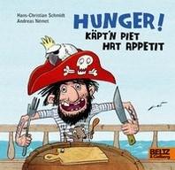 Hunger! Kaept'n Piet hat Appetit