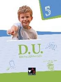 D.U. DeutschUnterricht 5. Baden-W?rttemberg