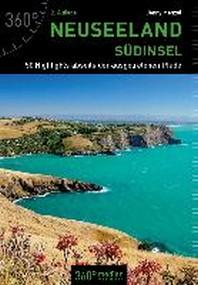 Neuseeland - Suedinsel