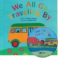 노부영 We All Go Traveling by (원서&CD)