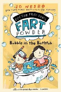 Bubble in the Bathtub