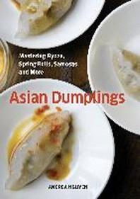 Asian Dumplings
