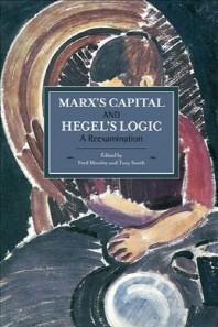 Marx's Capital and Hegel's Logic