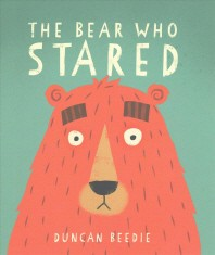 Bear Who Stared