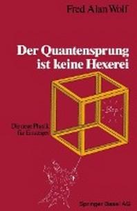 Der Quantensprung Ist Keine Hexerei