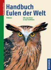 Owls of the World German Co Edition
