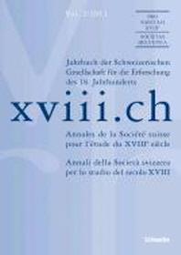 XVIII.Ch Vol. 2/2011