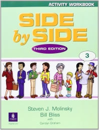 Side by Side 3.(Activity Workbook)