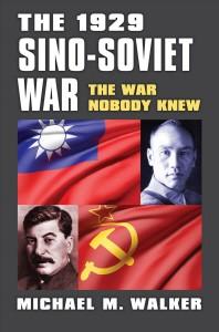 The 1929 Sino-Soviet War