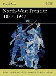 North-west Frontier, 1837-1947
