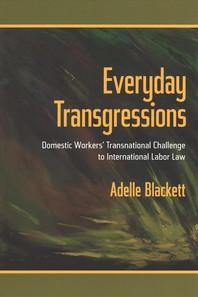 Everyday Transgressions