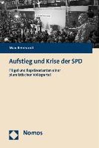 Aufstieg Und Krise Der SPD