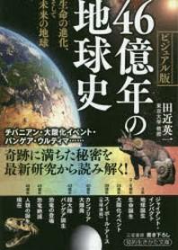 46億年の地球史