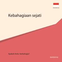 최고의 행복 전도지(인도네시아어)(10개 1세트)