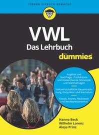 VWL fur Dummies. Das Lehrbuch