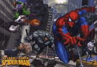 스파이더맨의 위기(D60-11)