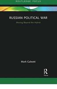 Russian Political War