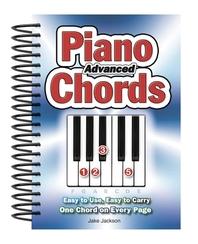 Advanced Piano Chords