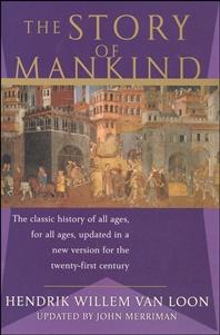 Story of Mankind (1922 Newbery Medal winner)