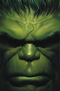 Immortal Hulk by Alex Ross Poster Book Tpb