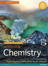 Pearson Bacc Chem Hl 2e Bundle