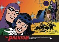 The Phantom the Complete Dailies Volume 17
