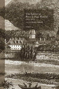 The Letters of Peter Le Page Renouf (1822-97)